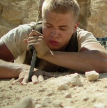 KAJAKI The True Story - Film Still 3